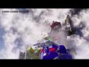 Halo 5 forge Power Rangers dino megazord transformation