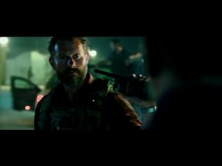 13 часов:Тайные солдаты Бенгази / 13 Hours:The Secret Soldiers of Benghazi (2016) ТРЕЙЛЕР
