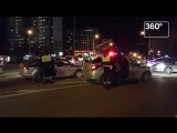 Видео_с_места_задержания_похитителя_банки_кофе_в_МосквеТелеканал_36032
