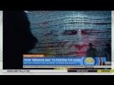 Power Rangers Movie - Clip - Zordon- Show Me the Coins