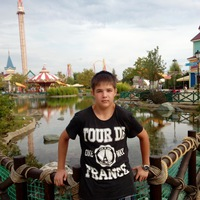 Алексеев Илья