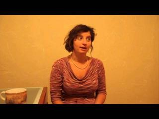 Аглая Датешидзе. Почему я организую семинары по тантре?