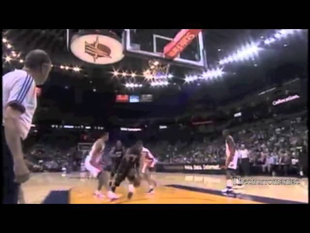 Remember Me? Young Dwyane Wade ᴴᴰ