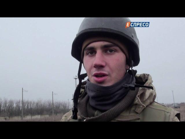 Фільм Станіслава Мельничука Авдіївська промзона