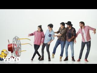 Morat, Alvaro Soler - Yo Contigo, Tú Conmigo [vk.com/newmv]