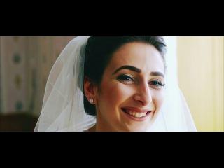 Антон и Элеонора Звягинцевы (свадебный клип) Anton and Eleonora Zvyagintsev (wedding clip)