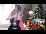 SITA G - концерт (Тамбов, студия Каренина) - трансляция с XRadio.Su 22.01.17