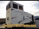 2009 Outback Loft 27T  A Full Two Story Bumper Pull Toy Hauler! Perfect for The NAS Car Infield!