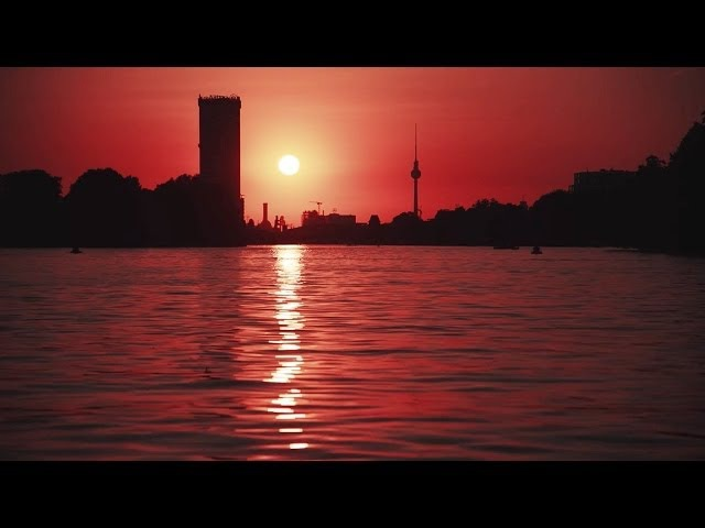 Paul van Dyk Ummet Ozcan - Come With Me (We Are One)