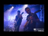 Injustice for All - For Whom The Bell Tolls(Metallica cover)(LIVE@FREEDOM) wspecial guests