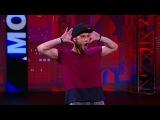 Танцы: Максим Баранкевич (Stooki Sound & Mr Carmack - Uppers) (сезон 3, серия 9)