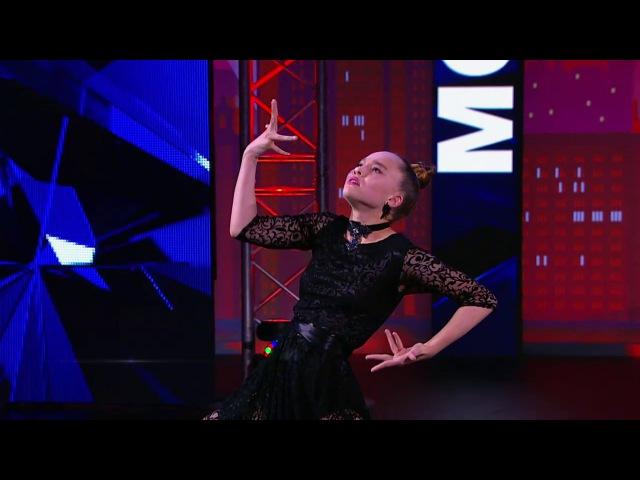 Танцы: Александра Киселёва (Michael Sims – Road of Dreams (Swan Lake Remix)) (сезон 3, серия 9)