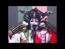 KABUKI ROCKS -  お江戸-O・EDO-