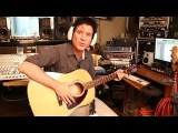 Layering Acoustic Guitars - Warren Huart Produce Like A Pro