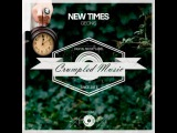 Geonis  New Times(Original Mix)Crumpled Music#24 on Traxsource Top 100 tracks