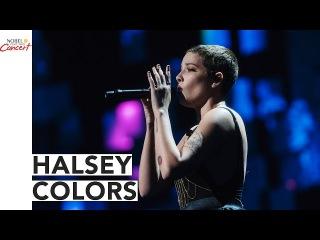 HALSEY - COLORS - The 2016 Nobel Peace Prize Concert