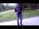 Learn to Use Juggling Sticks! Video 3: Spins!