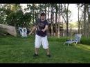 Crystal Stix Cam Test