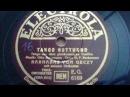 Tango Notturno - Barnabas von Geczy
