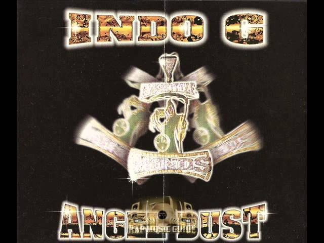 Indo G - Ashes to Ashes (Ft Da Koopsta Knicca)