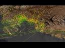 Тайны Антарктиды Секретная Карта