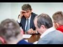 Секреты успеха Сергей Галицкий В рабочий полдень ПОЛНАЯ ВЕРСИЯ бизнес