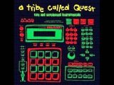 A Tribe Called Quest - Luck Of Lucien (Instrumental)