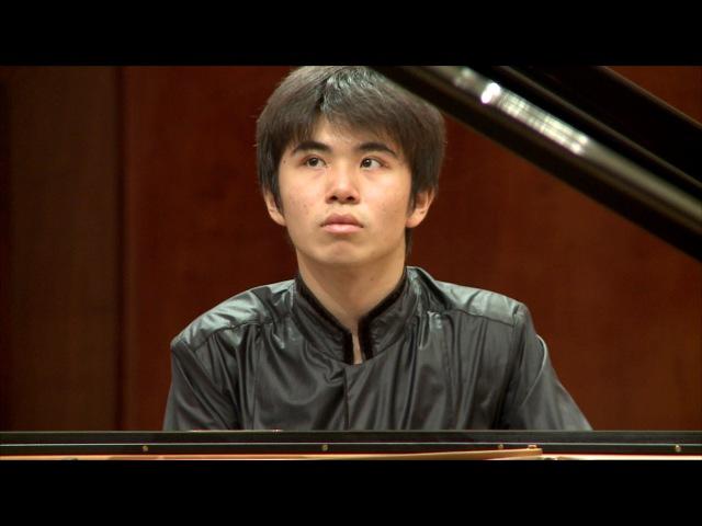 Tony Yike Yang – F. Liszt