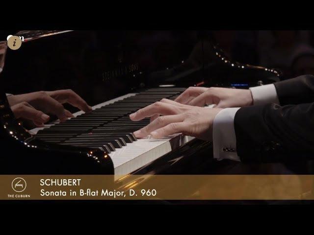 김다솔(Dasol Kim) - Schubert : Piano Sonata in B-flat Major, D.960