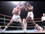 Legendary Nights - The Tale Of Larry Holmes Vs Gerry Cooney, Caesars Palace 1982. legendary nights - the tale of larry holmes vs