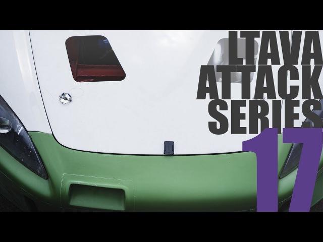 Ltava Time Attack Series 17.06.2017 Ukraine | тренировочный день 3го этапа Лтава Тайм Аттак