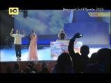 Джиган feat. Asti &amp Artik - Небо (Выпускной в Кремле)