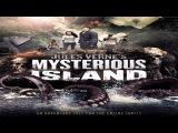 Mysterious Island Hollywood Full Movie - Adventure  Horror  Sci-Fi -  Gina Holden, Lochlyn Munro