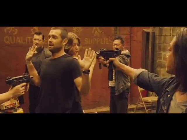 Banshee ( Cinemax ) - Every Man Needs A Hobby