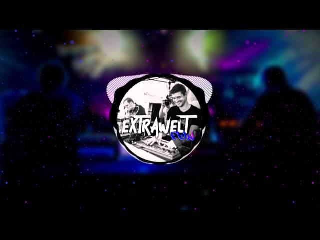 Margot meets The Melody Maker - Torch (Extrawelt Remix)