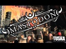 Mastodon - Megalodon @ Tuska 2017