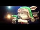 Xiaomi MIUI Mascot MITU Movie SLAM DUNK 小米公司吉祥物米兔电影:灌篮高手 HD