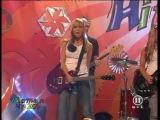 Vanilla Ninja - Stay @ Ballermann Hits 2004