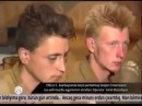 армяне смотрите Целая рота пленных русских 7 армии в Карабахе воевавших на стороне армян