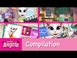 Talking Angela - Get to Know Me Compilation
