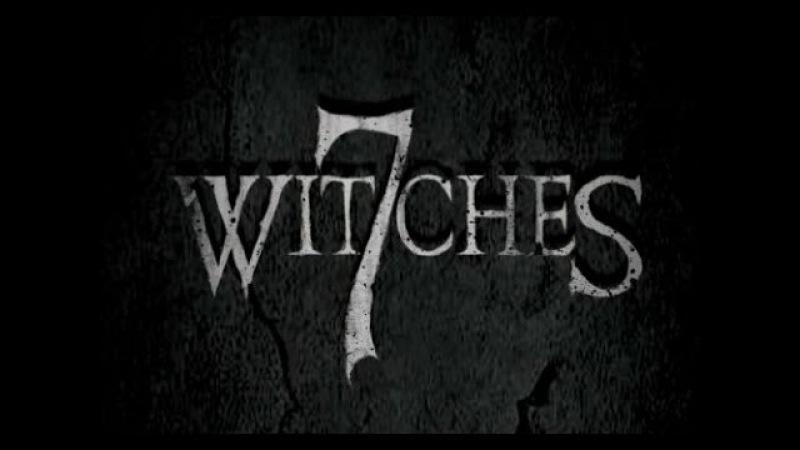 7 ведьм Триллеры, Ужасы, Фильмы 2017