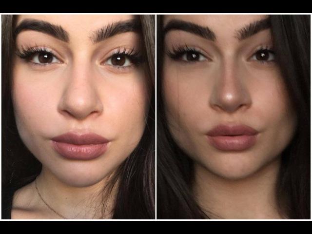 THEPOWEROFMAKEUP : Nose Contouring I Aylin Melisa