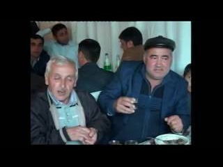 Fedai Ismayilli Ucar Toyu (operator Huseynin toyu)