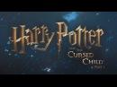 Гарри Поттер и Проклятое Дитя. Часть 1 2018 - Русский Тизер-Трейлер fm
