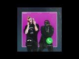 Dank $inatra &amp Travis Karter  Disconnected Call