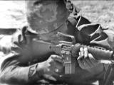 Fundamentals of Rifle Marksmanship 1971 US Army Training Film (M16 Shooting) 27min