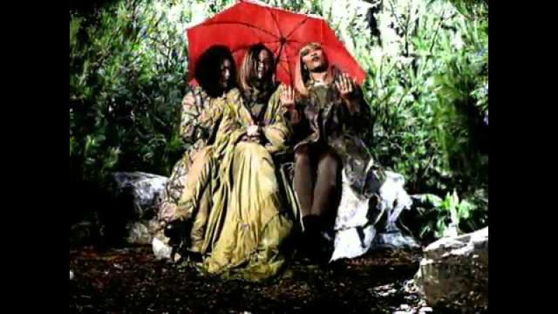SWV - Rain (Official Music Video)