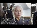Игра Престолов / Game of Thrones 7 сезон - официальный трейлер на английском языке в Full HD 2017