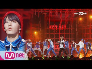 [NCT 127 - Limitless] Comeback Stage   M COUNTDOWN 170105 EP.505