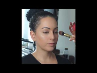 Private Makeup Masterclass By Natasha Zaki